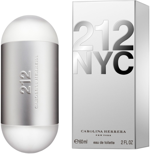 Carolina Herrera 212 Men 50ml