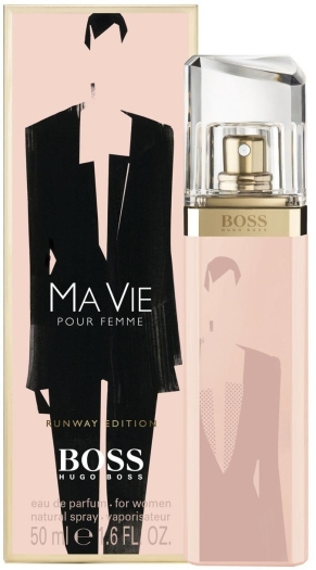 Boss Ma Vie Runway Edition EdP 50ml
