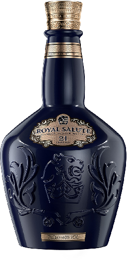 Royal Salute 21 Years Old 40% 700ml