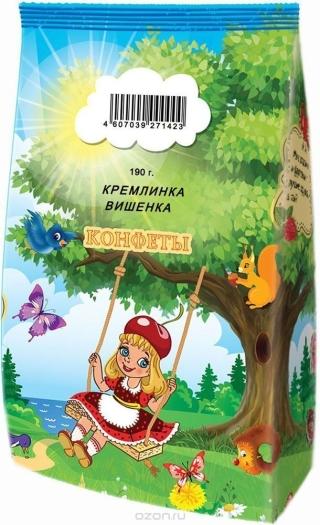 Kremlina Vishenka 190g