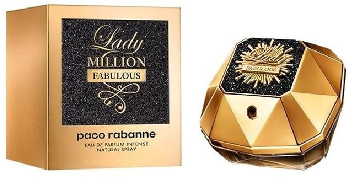Paco Rabanne Lady Mi Fabulous 65167734 EDPS