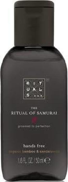Rituals Samurai Hygienie Hand Gel 50ml
