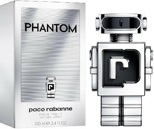 Paco Rabanne Phantom 65158923 EDTS 100ml