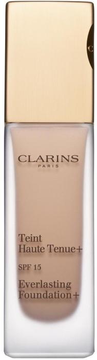 Clarins Teint Haute Tenue Foundation N112 Amber 30ml