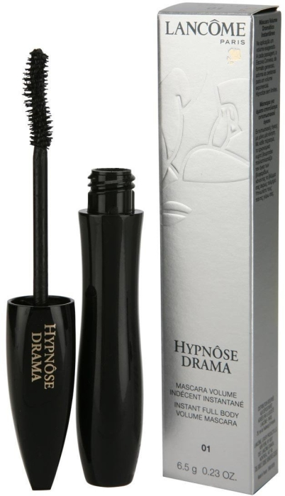 Lancome Hypnose Drama Waterproof Black 6.5ml