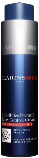 Clarins Men Line Control Cream 50ml