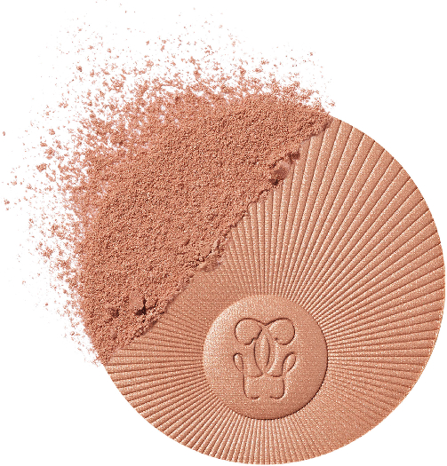 Guerlain Terracotta Nude Powder