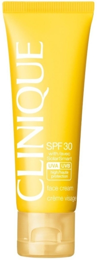 Clinique Face Cream SPF 30 Sun Care 50ml