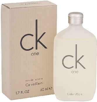 Eau de Toilette Calvin Klein CK One 50ml