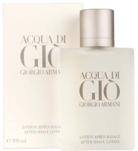 Giorgio Armani Acqua di Gio pour Homme After Shave 100ml