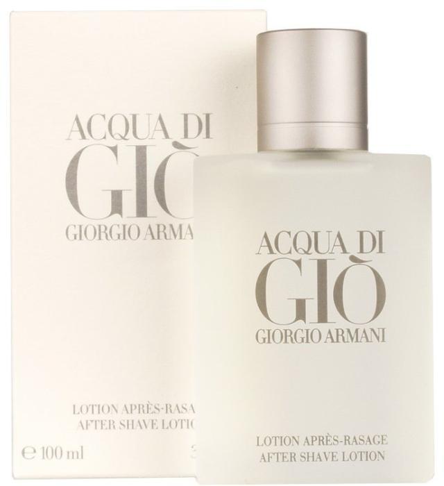 Giorgio Armani Acqua di Gio pour Homme After Shave 100ml