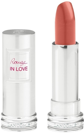 Lancome Rouge in Love Lipstick N230M Rose Rendez-Vous 4ml