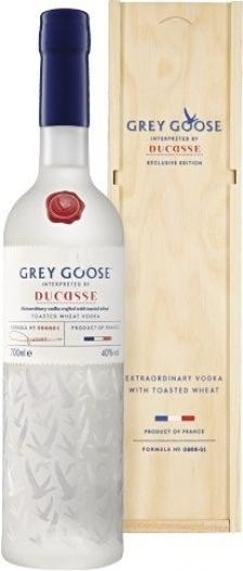Grey Goose Ducasse 0.7L