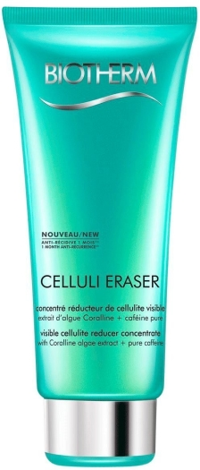 Biotherm Body Care Specialists Celluli Eraser 200ml