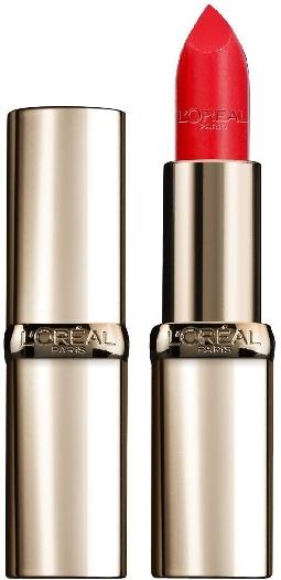 L'Oreal Paris Color Riche Creme de Creme Lipstick N375 Deep Raspberry 5g