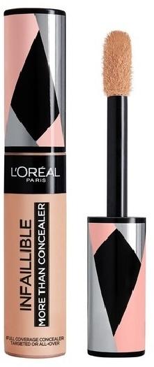 L'Oréal Paris Infaillible Concealer N° 327 Cashmere 11ml
