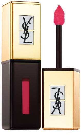 Yves Saint Laurent Vernis a Levres Lipstick N204 6ml