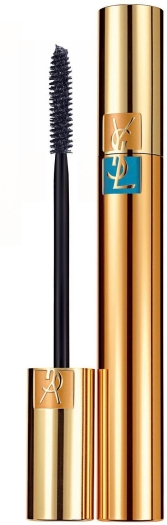 Yves Saint Laurent Volume Effet Faux Cils Mascara N01 Charcoal Black Waterproof 6.6ml