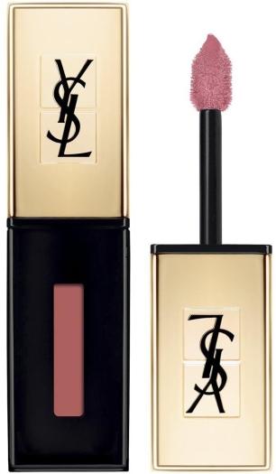 Yves Saint Laurent Rouge pur Couture Vernis a Levre N° 7 Corail Aquatique 6ml