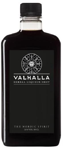 Valhalla 35% PET 0.5L
