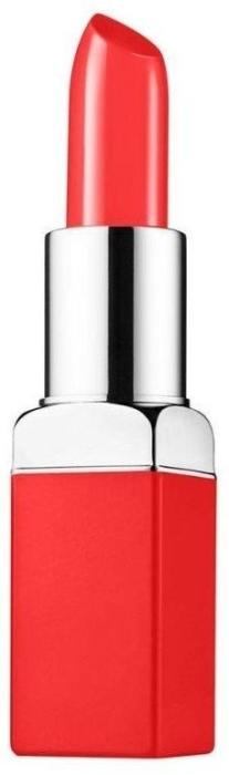 Clinique Pop Lip Colour + Primer Poppy Pop