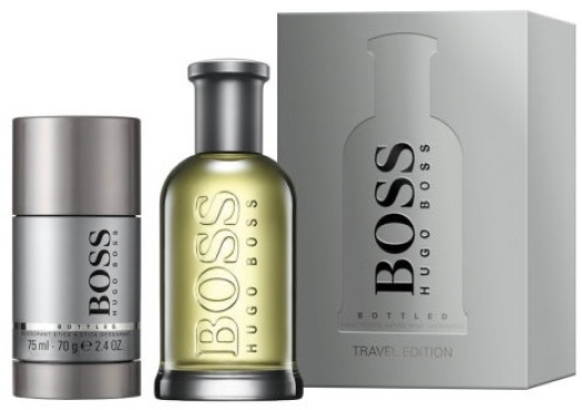 Hugo Boss Bottled Set 100ml