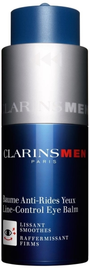 Clarins Men Line Control Eye Balm 20ml