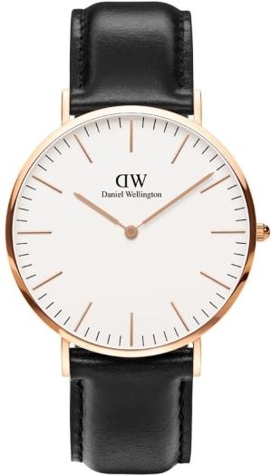 Daniel Wellington DW00100007 Classic Sheffield