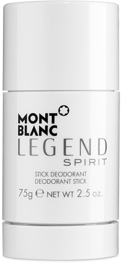 Montblanc Legend Spirit Deodorant Stick 75g