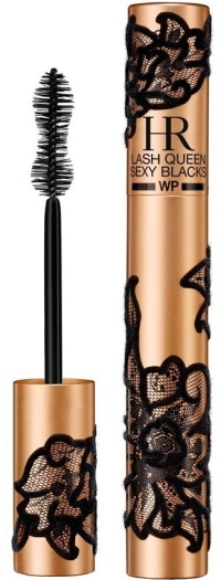 Helena Rubinstein Lash Queen Sexy Blacks Mascara N01 Scandalous Black waterproof 6.5g