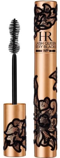 Helena Rubinstein Lash Queen Sexy Blacks Mascara N01 Scandalous Black waterproof 6.5g