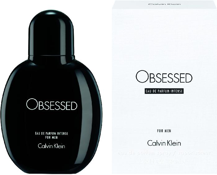 Calvin Klein Obsessed for Him Intense 75ml