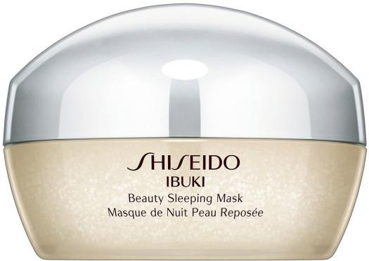 Shiseido Ibuki Beauty Sleeping Mask 80ml