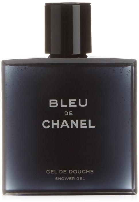 Chanel Bleu De Pour Homme Shower Gel 200ml