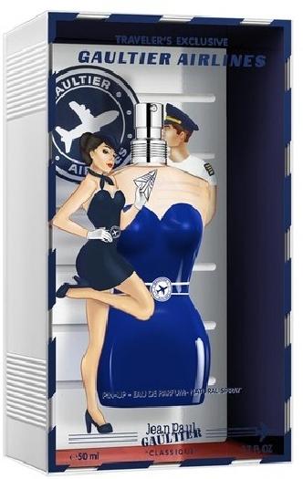 Jean Paul Gaultier Airlines Classi EDP 50ml
