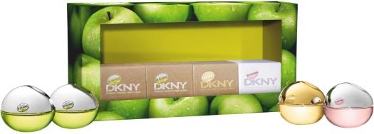 DKNY Coffret Apple Picking Set EdP 4x7ml