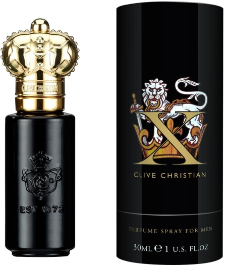 Clive Christian X For Men EdP 30ml