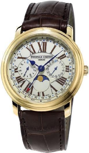 Frederique Constant FC-270EM4P5 Men's Watch