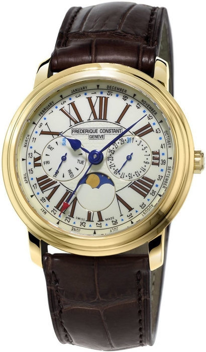 Frederique Constant FC-270EM4P5 Men's Watch