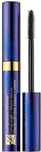 Estée Lauder Sumptuous Infinite Daring Length + Volume Mascara N01 Black 6ml