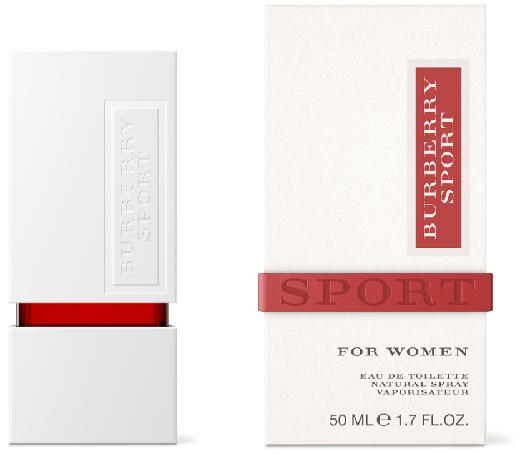 Burberry Sport for Women EdT 50ml