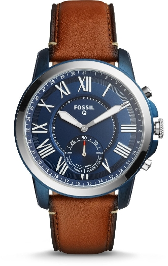 Fossil Hybrid Smartwatch Q Grant FTW1147