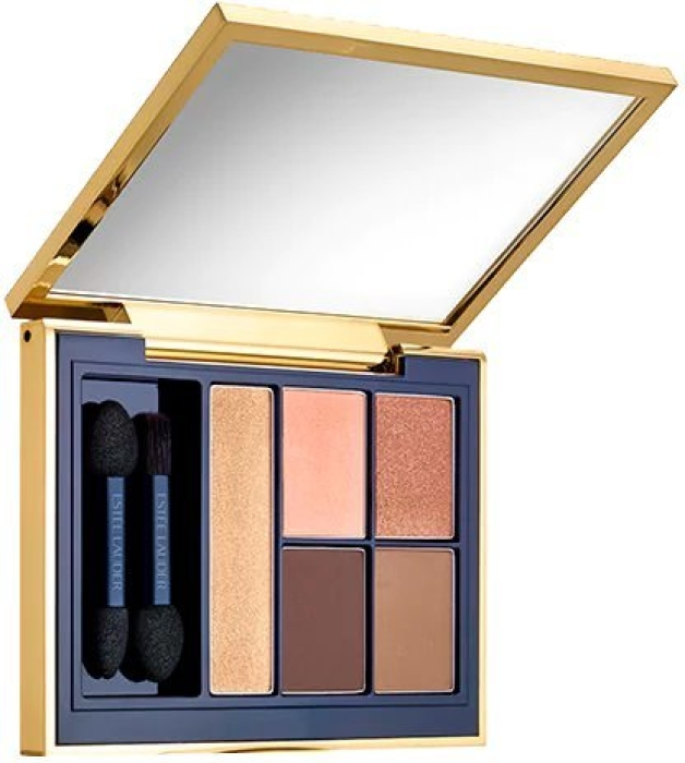 Estée Lauder Pure Color Envy Eyeshadow 5er Fiery Saffron 7g