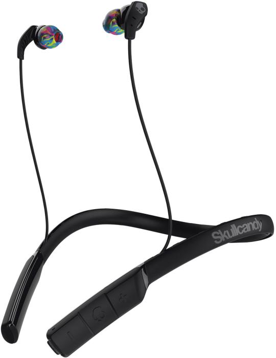 Skullcandy Method Wireless In-Ear Headphones Black/Swirl 108.8 g