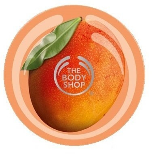 The Body Shop Mango Body Butter 200 ml