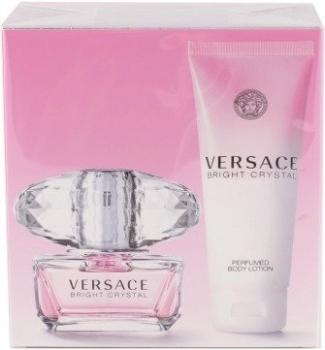 Eau de Toilette Versace Bright Set 50ml+100ml