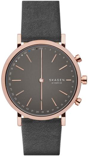 Skagen Hybrid Smartwatch Hald Connected SKT1207