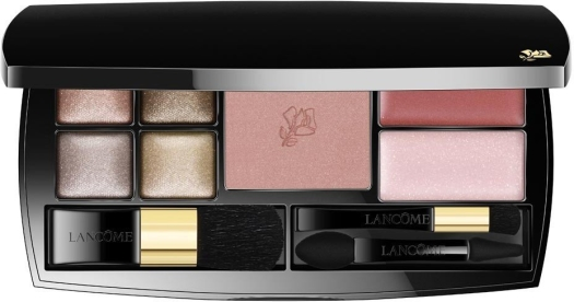 Lancome Tendre Voyage Full Make-Up Palette
