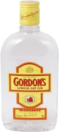 Gin Gordon's Dry 0.5L