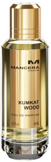 Mancera Kumkat Wood EdP 60ml